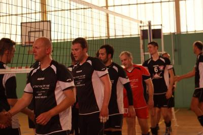 Fin de match