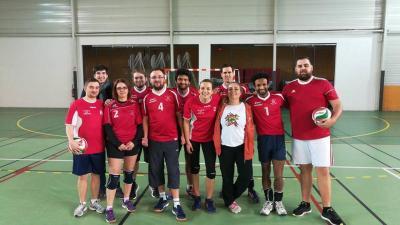 U s c a equipe 2017 2018